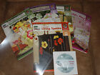 Dewberry One Stroke Lifestyle 5 book collection, DVD, 2 practice sheets New