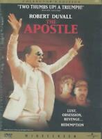 THE APOSTLE USED - VERY GOOD DVD
