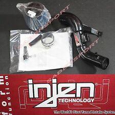 INJEN SP1906BLK SHORT RAM AIR INTAKE BLACK FOR 2014-2015 NISSAN VERSA 1.6L +5HP