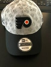 Philadelphia FlyersClaude Giroux New Era Hat Cap Inside Edge Numbered