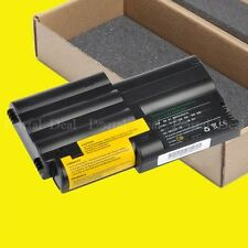 NEW 6 Cell Battery for IBM Lenovo ThinkPad T30 02K70372