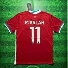 Mohamed Salah Liverpool 20/21 Home Jersey