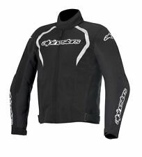 Chaqueta, Jacket Alpinestars Fastback WP Black, talla 3XL