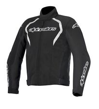 Chaqueta, Jacket Alpinestars Fastback WP Black, talla XL