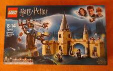 LEGO 75953 - Harry Potter - Sauce Boxeador de Hogwarts - 5