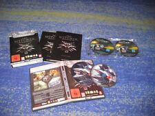 The Witcher 1  Enhanced Edition  PLATINIUM Edition und Witcher 2 siehe Bild