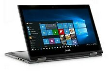 BNEW Dell Inspiron core i3, 2-in-1 convertible laptop, 13.3 inch, 4gb mem