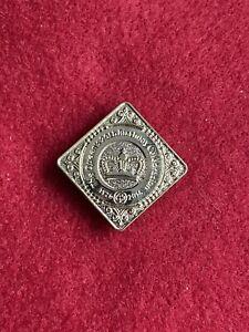 Vintage Girl Guide Badge