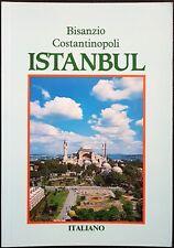 Doğan Gümüş, Bisanzio - Costantinopoli - Istanbul, Ed. Do-gü Yayinlari, 1988