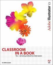 Adobe Illustrator CS Classroom in a Book