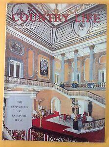 COUNTRY LIFE Magazine : 12th November 1953