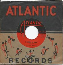 LaVERN BAKER * 45 * I Cried A Tear * 1950's * NM! USA with early ATLANTIC Sleeve