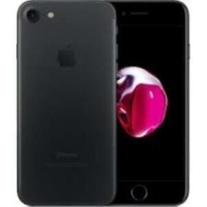 LOT of 10 Apple iPhone 7 32GB Black (Verizon) A1660 (CDMA + GSM) MNAC2LL/A