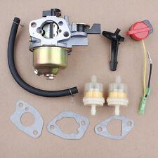 Carburetor Gasket Kit for Gx120 Gx160 GX168 Gx200 5.5-6.5 HP Genertor Engine