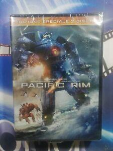 PACIFIC RIM  DVD FANTASCIENZA