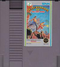 Ikari Warriors II Victory Road - Nintendo Entertainment System (NES) NES-VR-USA