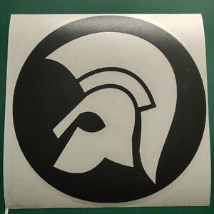 Trojan Records logo - Skins Reggae Ska  - Vinyl Decal Sticker