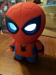 Sphero Spider-Man Marvel Comic interactive  Hero Action Figure - SP001ROW oops