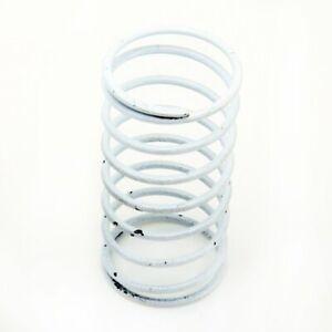 TRITDT & Kinugawa  Wastegate Adjustable Actuator Spring 0.3 bar / 5 Psi White
