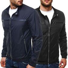 Cappotti e giacche da uomo neri