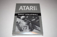 RealSports Volleyball Atari Corp Atari 2600 Video Game New in Box