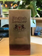 english leather for men 8.0 oz eau de cologne splash brand new sealed box