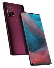 Motorola edge+ - 256GB - Smoky Sangria (Verizon)