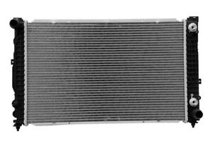 Replacement Radiator fit for 1998-2004 Volkswagen Passat 2.8L AT MT New