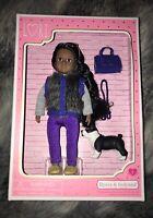 Poupée Lori Doll Ilyssa Indyana Neuve New