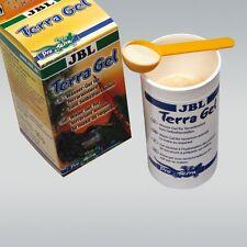 JBL TerraGel Wasser-Gel für Terrarientiere zum Selbstherstellen Schildkröten etc