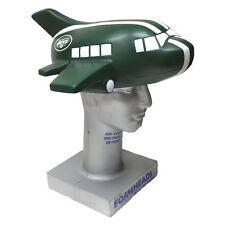 """NFL Foam Hat """"Jet Head"""", New York Jets, NEW"""