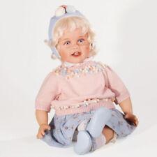 Selma, a 21.25 inch Doll by Sissel B. Skille for Gotz