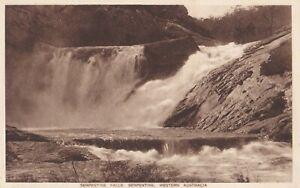 APC499) PC Serpentine Falls, Serpentine, WA, unused, GC,