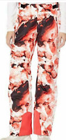 Spyder Gore Tex Ski Snowboarding Trousers Womens Size UK 8 Multicoloured *REF90