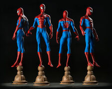 Diamond Select Marvel Gallery estatua The Amazing Spider-Man nuevo New