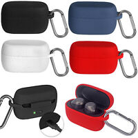 For Jabra Elite Active 75t True Wireless Earphone Earbuds Carry Case Cover Shell