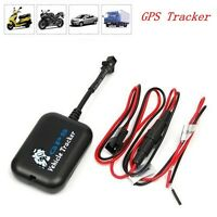 Mini Portable Car GPS Locator Real time Tracker GSM GPRS Global Tracking Device