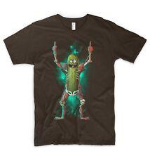 Rick And Morty T Shirt Rick Sanchez Morty Smith I'm A Pickle Rick Mr Meeseeks