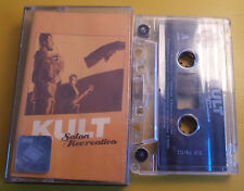 Kult - Salon Recreativo  Cassette Kazik