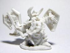 1 x ROI AXEHELM - BONES REAPER figurine miniature rpg d&d king dwarf nain 77478