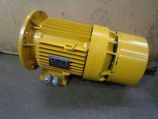 ELECTRO ADDA FC100LFE-4 3KW ELECTRIC MOTOR 265/460V 3PH 1720RPM