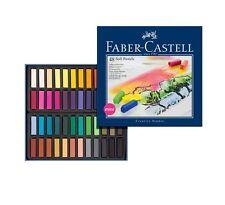 Faber-castell, Artistas De Tiza / Pasteles Suaves - 48 Set-Envio Gratis Reino Unido