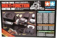 Tamiya 56511 American Sounds Tractor Truck Multifunction Sound/Light Control MFU