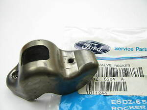 (1) NEW GENUINE OEM Ford E6DZ-6564-A Rocker Arm - 3.0L OHV VULCAN