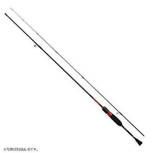 Daiwa GEKKABIJIN AJING 55UL-S - R Spinning Rod