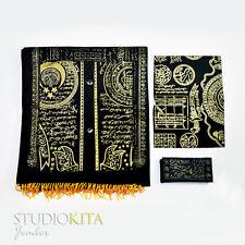 Set Complete Onto Kusumo Ritual Jimat Dukun Rajah Indonesia Arab Amulet - SK519