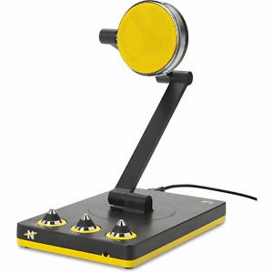 NEAT Bumblebee Desktop Cardioid   USB Microphone