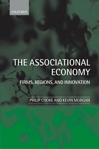 The Associational Economy: Firms, Regions, and Innovation, Good Books