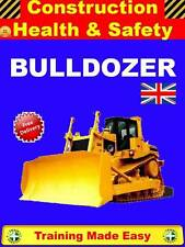 PLANT BULLDOZER+ DUMPER General Construction Health & Safety Training Made Easy