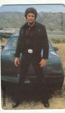 O 533 B 02.93 - KNIGHT RIDER - David Hasselhoff - Telefonkarte - NEU